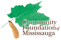 Community Foundation of Mississauga Logo