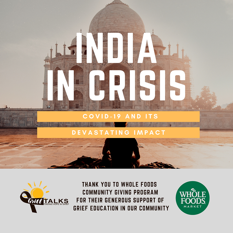 India in Crisis: COVID-19 and Its Devastating Impact