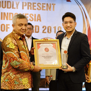 Indonesia Excellent Quality Award 2019