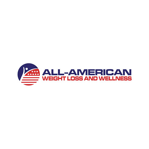 All_American_Weight_Loss_Wellness_Logo_N