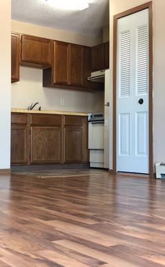 Hidden Valley Studio kitchen