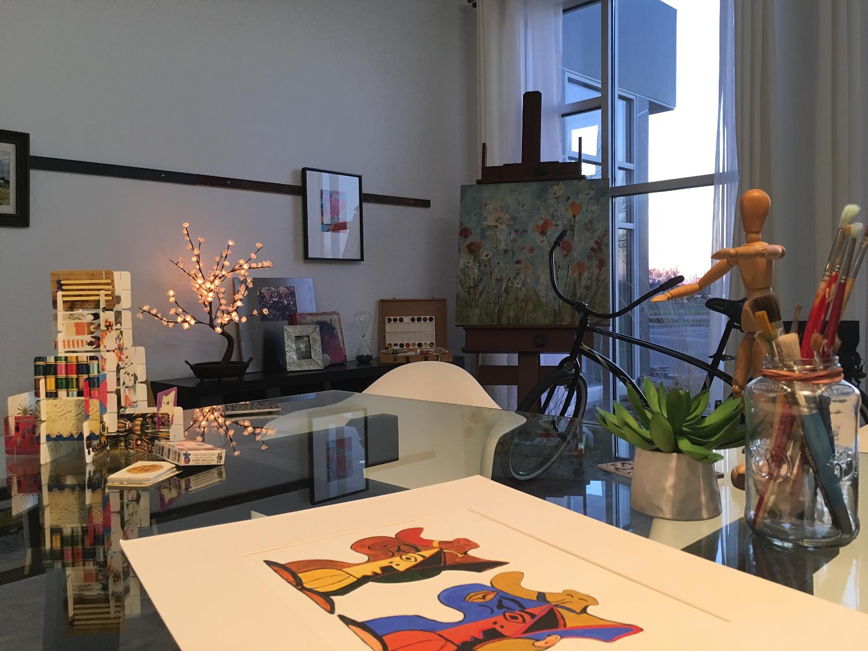 pulse art studio