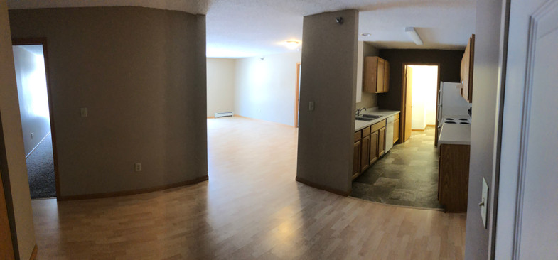 Maple Trails Apartments 2 bedroom 2 bath with ample storage
