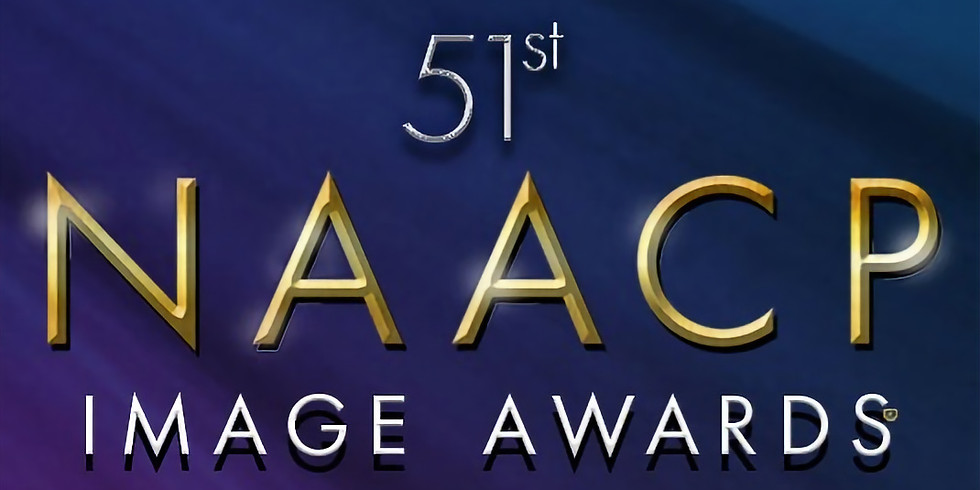 Watch the 51st NAACP Image Awards