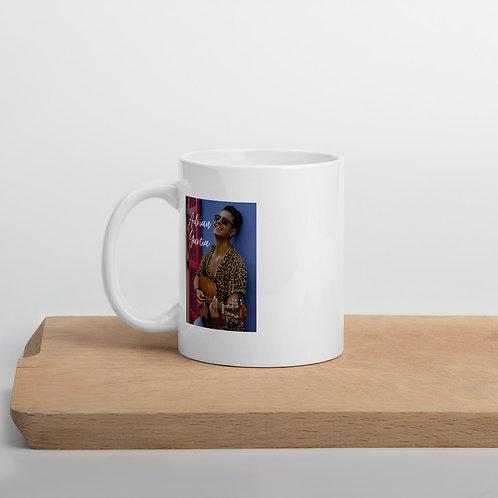 Taza de té/cafe Adrian Garcia