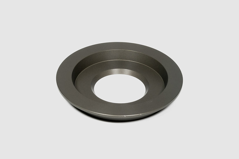 AL-2118 — Adapter Ring (100 to 75mm)