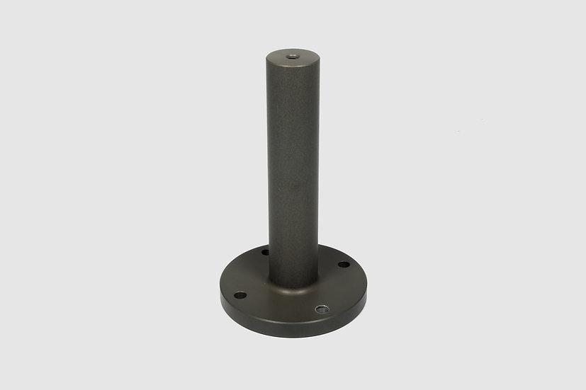 "CTV-14 — UK post support top ø48.3mm, 3/8"" inside thread"