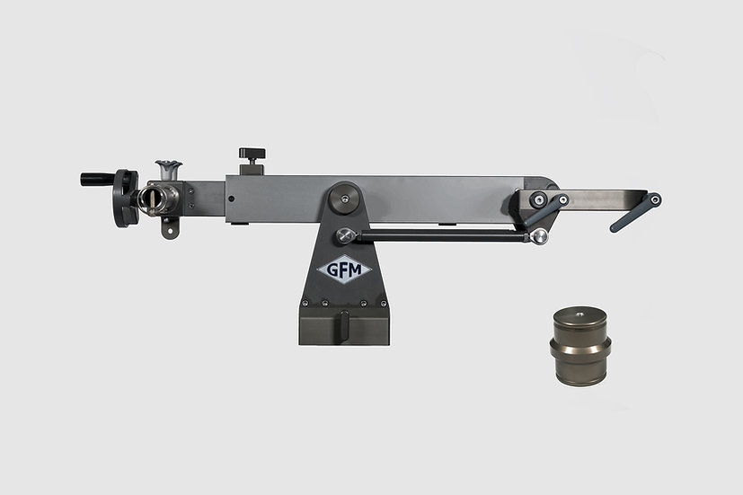 GF-7600S — GF-Baby Jib Set incl. Accessories and Transport Case