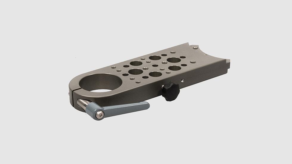 GF-7005/1 - Multifunctional arm for turnstile mount