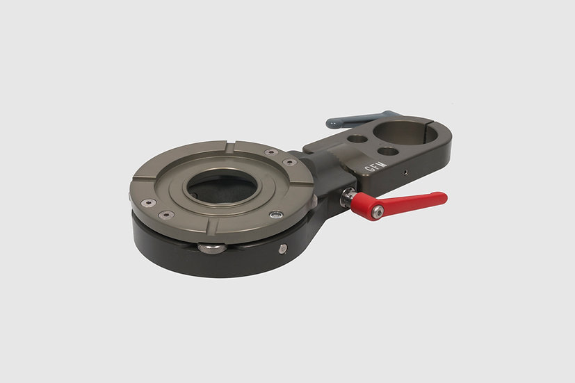 """AL-2389 — Swivel section Euro to Mitchell 4 Way (29cm / 11"""")"""