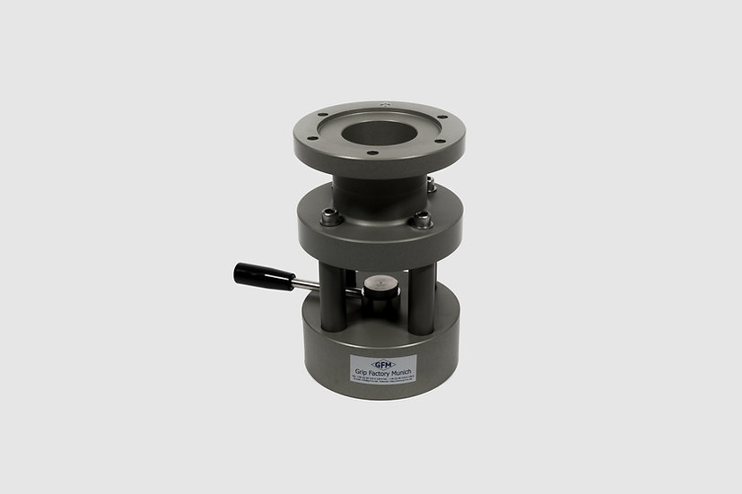 GF-8315 — Adapter for GFM Crane on Euro