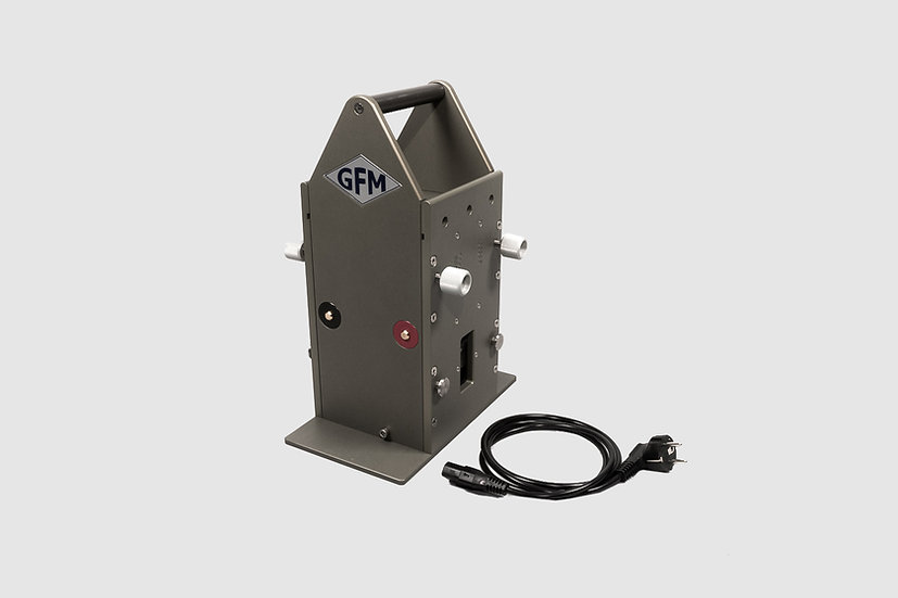 GF-7002 — Charging station for 2 x Dolly batteries (24V)