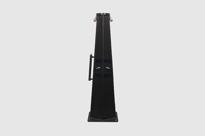 GF-9130 — Mounting column (123cm / 4')