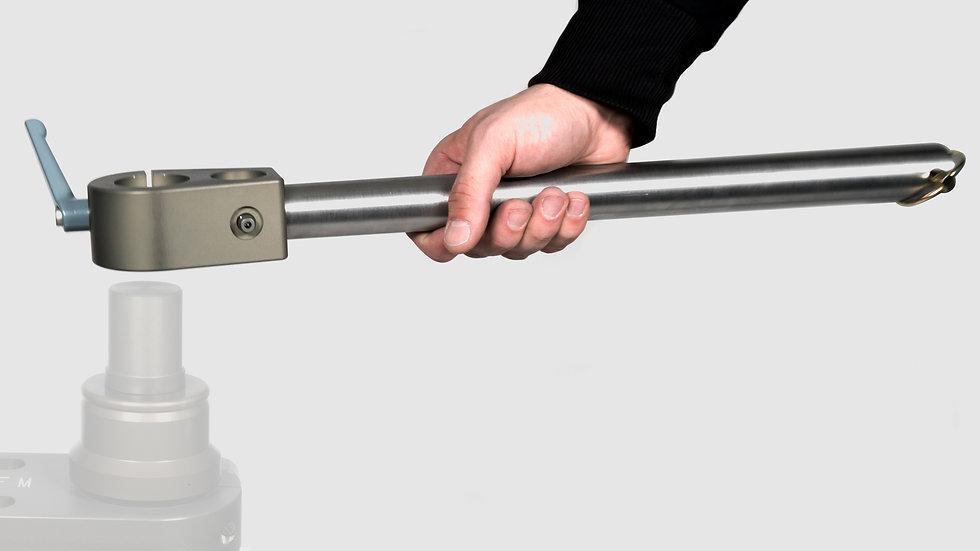 AL-2361 - Counterweight rod (horizontal/vertical)