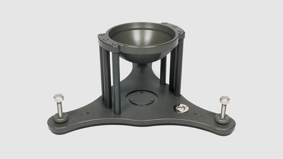 AL-2123 - Hi Hat (with 150mm bowl)