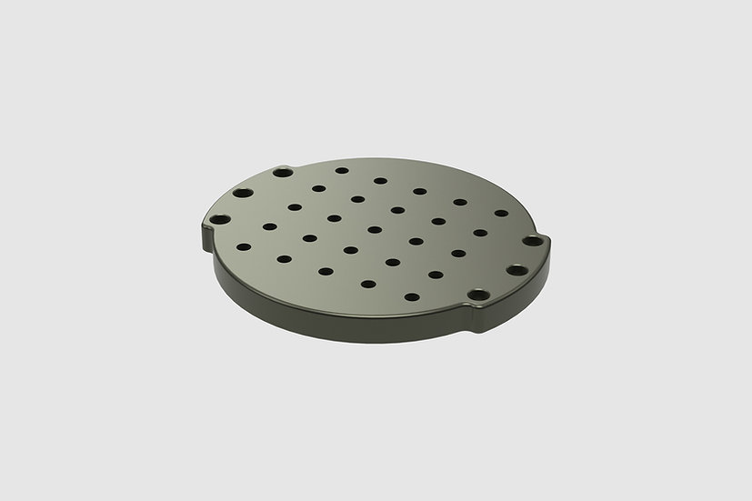 AL-2122 — Cheese plate