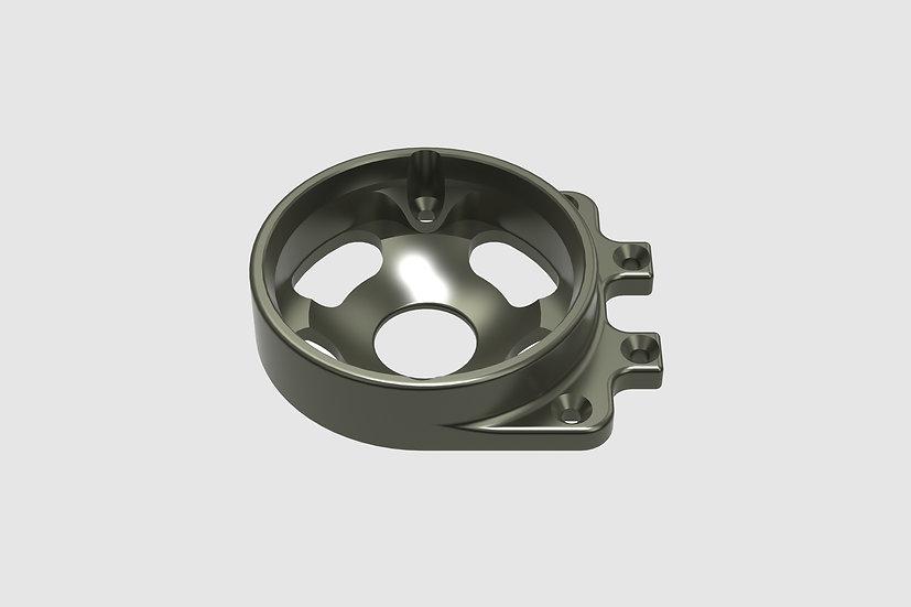 GF-1066 — Bowl mount 150mm for GF-Mini Shock Absorber