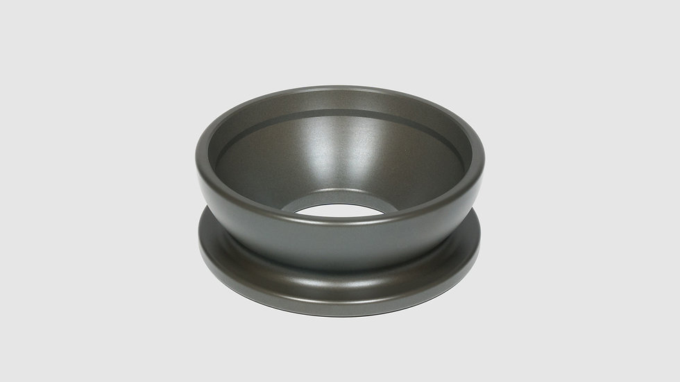 AL-2117 — 150 mm Bowl to Mitchell Adapter