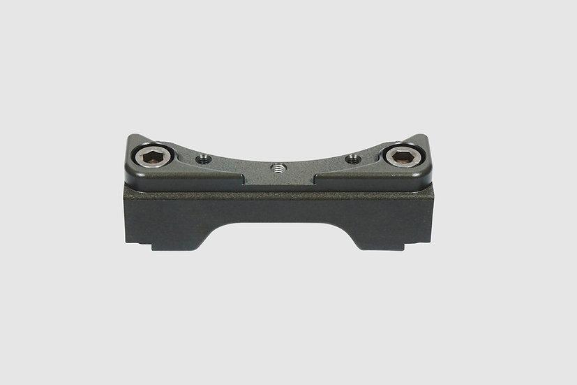 AL-2598 — Height adjusters, low (4cm) - 2 pcs.