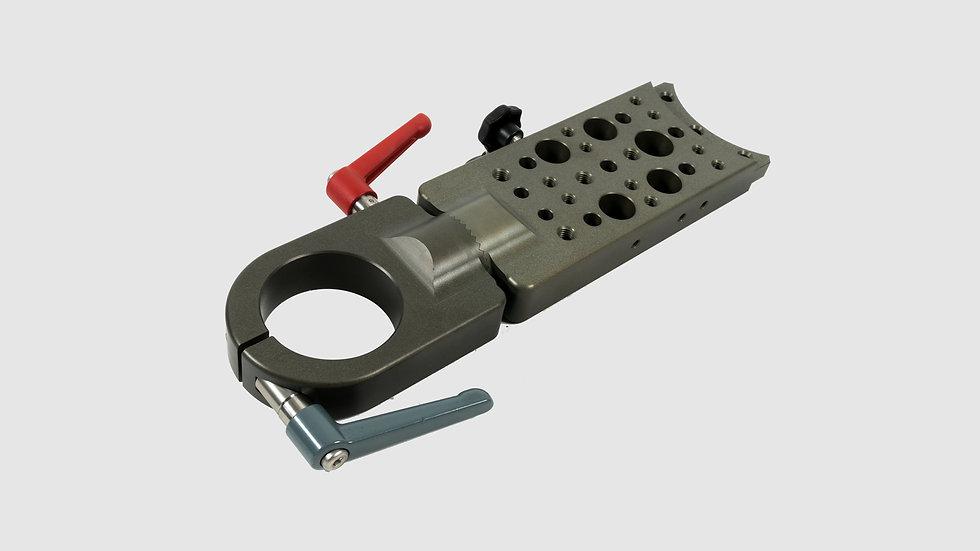 GF-7005/2 — Swivel Bracket for turnstile mount
