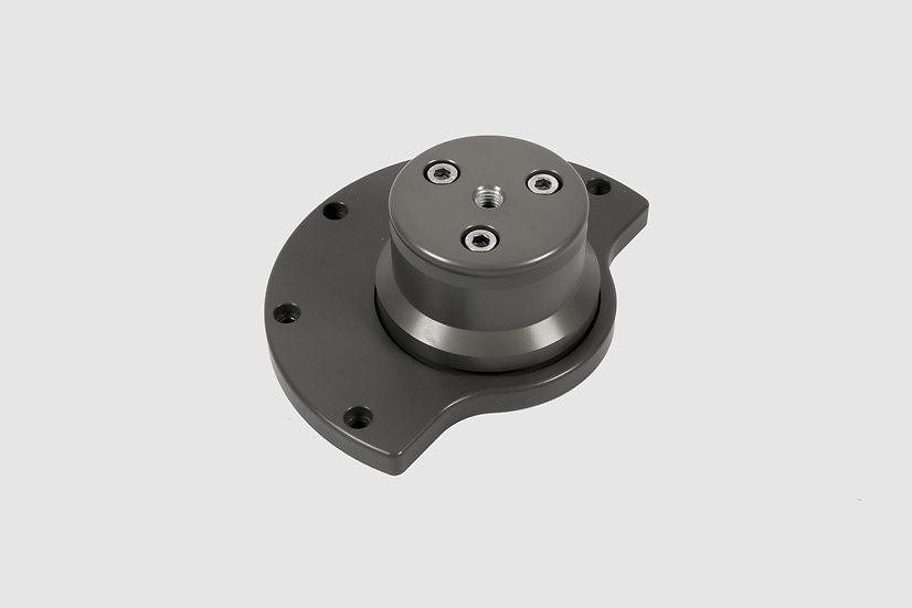 AL-2119 — Euro adapter for Off-Set Ball Adapter