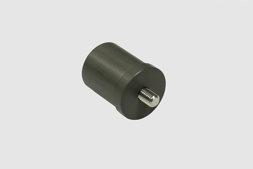 AL-2363 — Connector for counterweight rod on Euro adapter (M12)