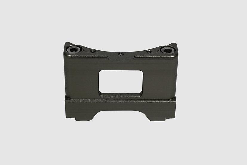 AL-2595 — Height adjusters, extra high (9cm) - 2pcs.