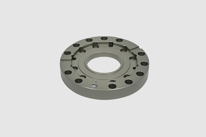 AL-1500M — Grip Kit Base Plate (Mitchell)