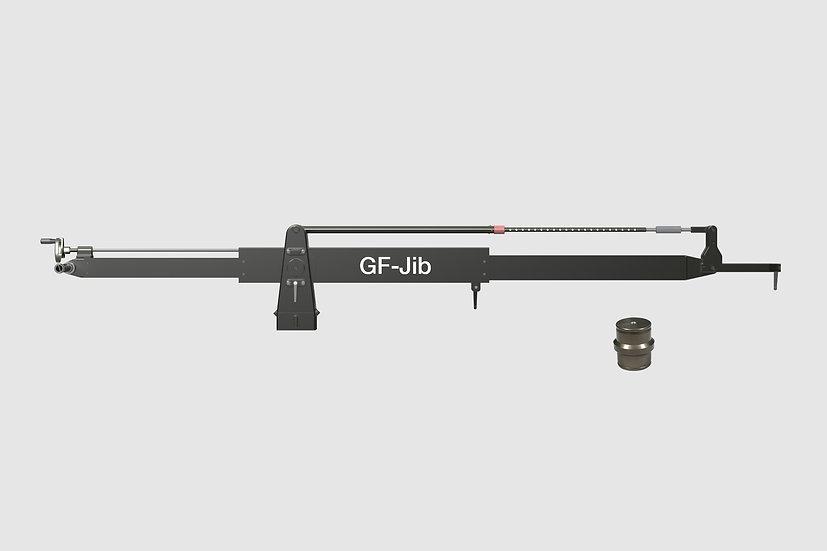 GF-7800S — GF-Jib Set incl. Accessories and Transport Trolley