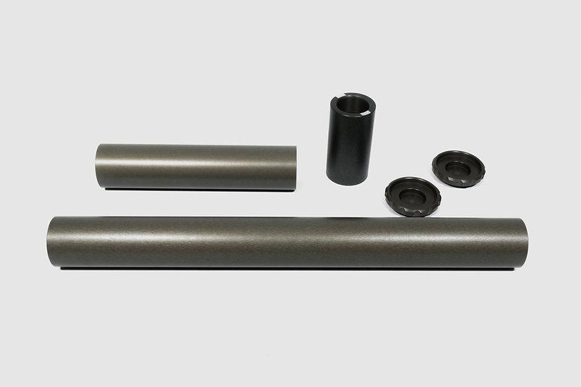 AL-2362S — Combi Rig Tube Set