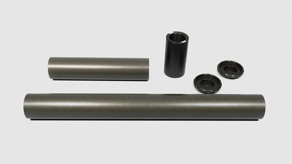 AL-2362S — GF-Combi-Rig Tube Set