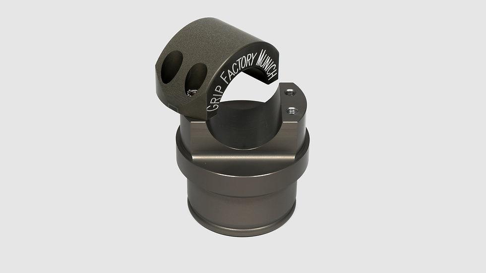 AL-2215 - Euro-adapter for scaffold tube