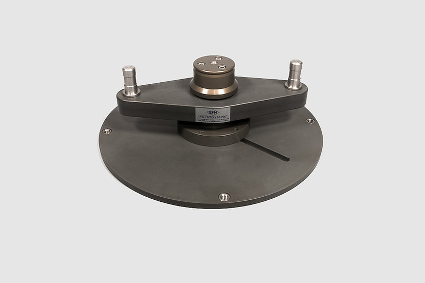GF-7014/1 - Base plate with Turnstile mount