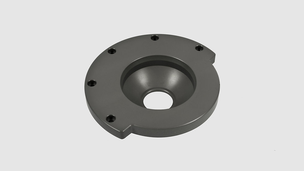 AL-2112 — Spare bowl for Off-Set Ball Adapter, 100 mm
