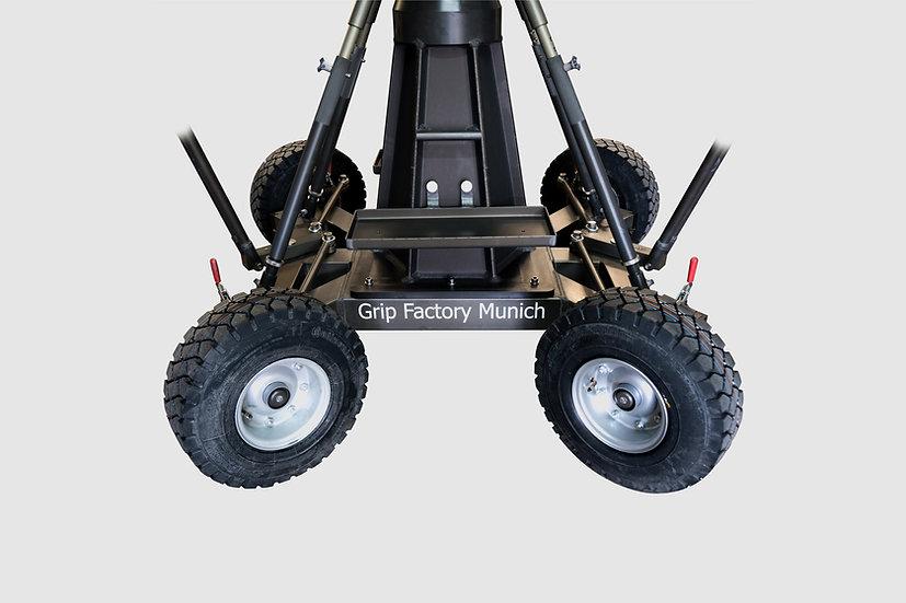 GF-16000 — GF-16 Base Dolly