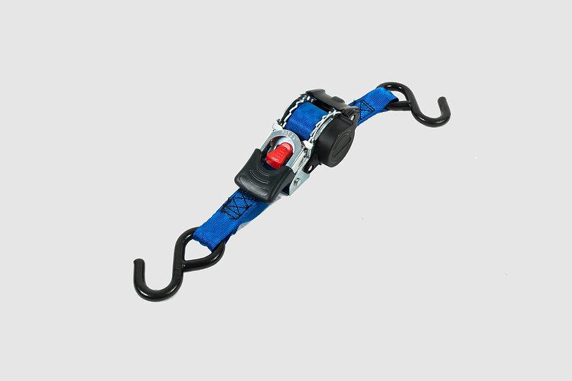 AL-2358/1 — Ratchet strap for bracing bracket
