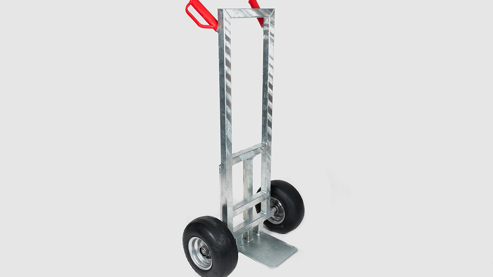 AL-1011 — Trolley for large weight carriers