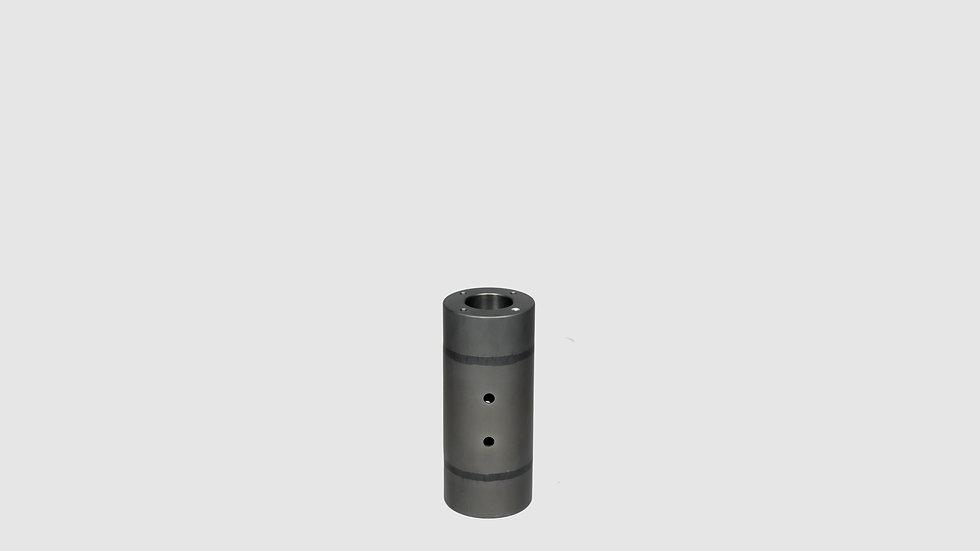 CTV-15 — 1' mounting post - ø130 mm