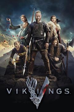 Vikings (2013- )