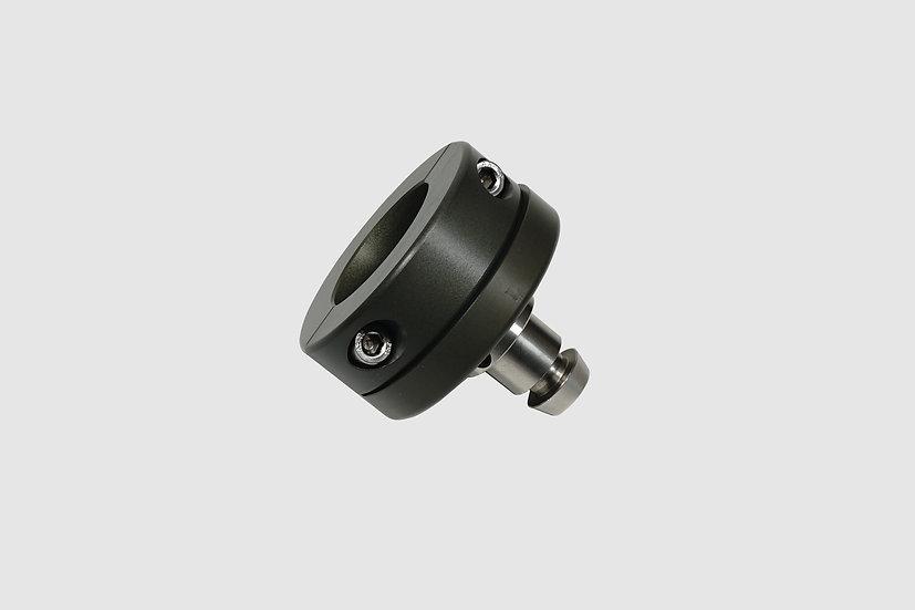 AL-2592 — Wheel connector for Scaffold tube (48.3mm)