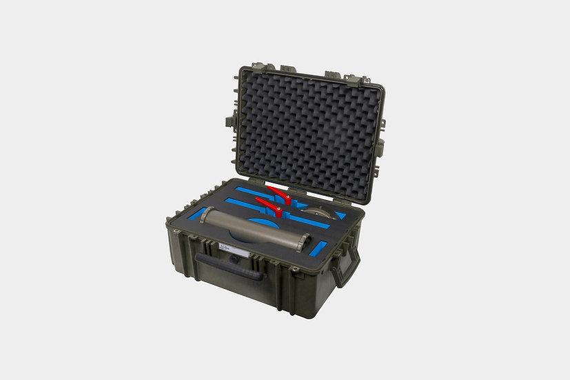 AL-2395S — Mitchell Swivel Set incl. Transport Case