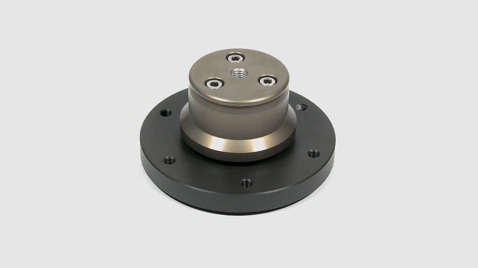 GF-8320 — Euro-adapter plate for GF-8 mounting column