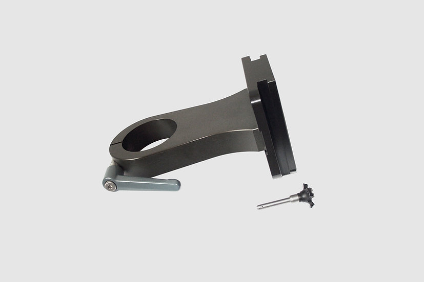 GF-8340 — GF-8 Remote Bracket with Euro clamp