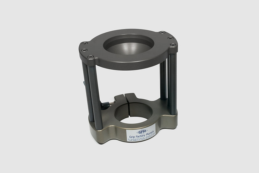AL-2100 — Ball Adapter 100mm