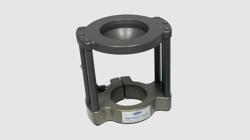 AL-2100 — Ball Adapter, 100 mm bowl