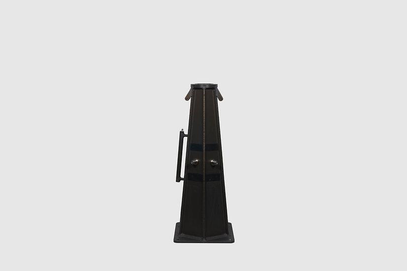 GF-8130 — Mounting column (90cm / 3')