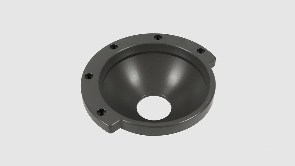AL-2115 — Spare bowl for Off-Set Ball Adapter, 150 mm
