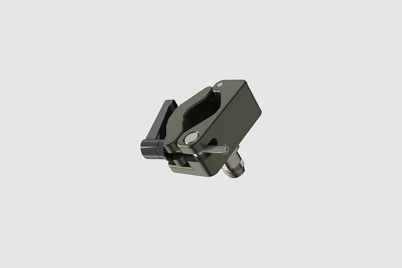 AL-2592 — Scaffold/speedrail on wheel connection bolt (42 - 51mm)