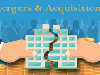 Buying a Business Part 3: Merger