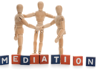 What Is Mediation? Is It The Right Choice For Me?